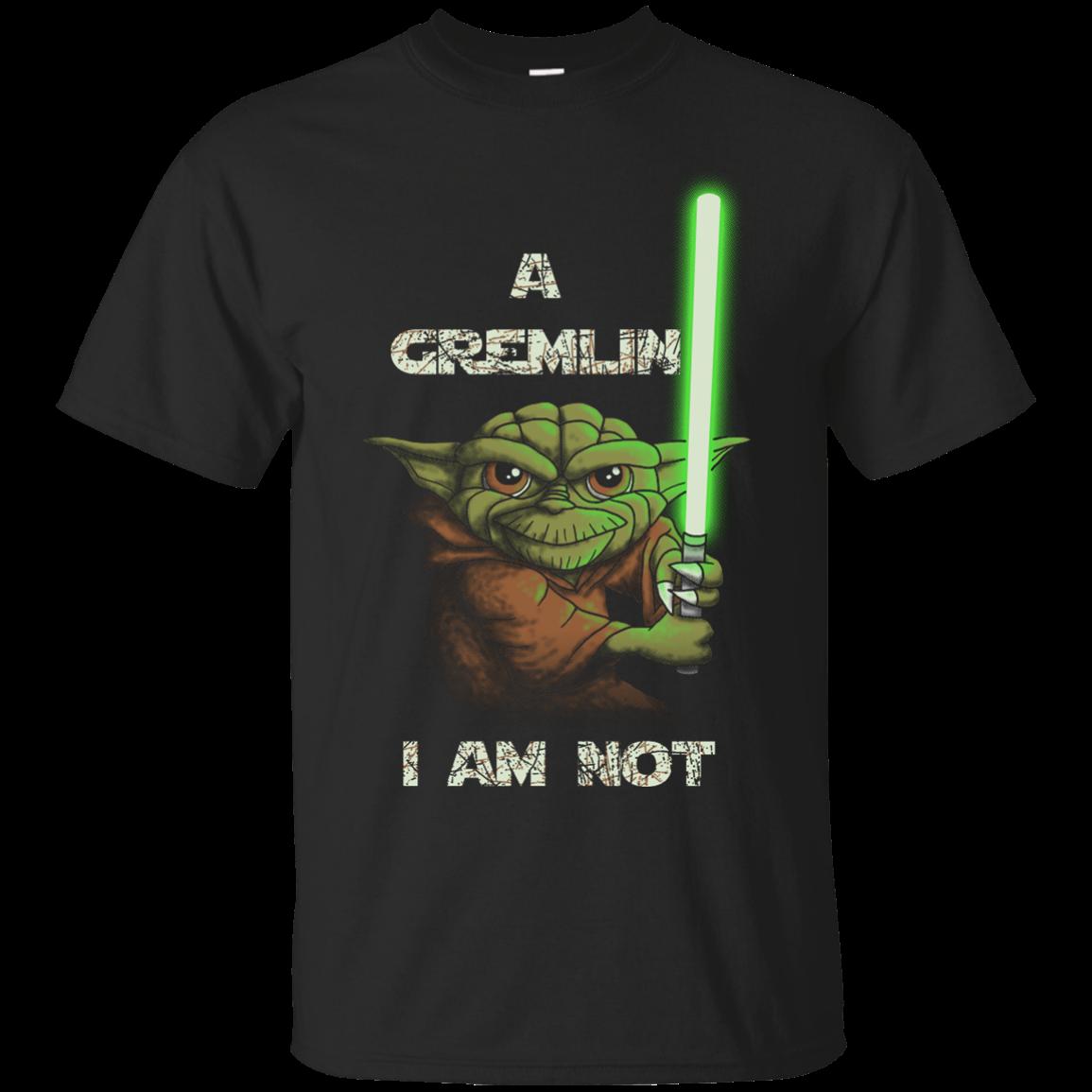 A Gremlin I Am Not T-Shirt Men