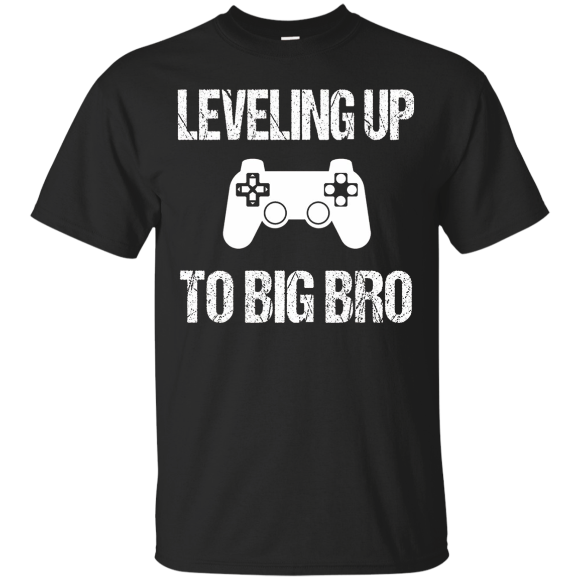 Big Brother Announcement T shirt hoodie sweater Men