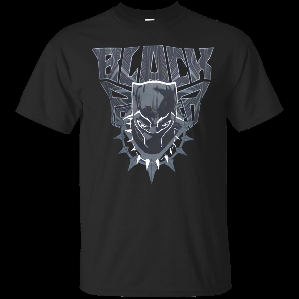 Black Panther Movie The King Men's T shirt hoodie sweater Men