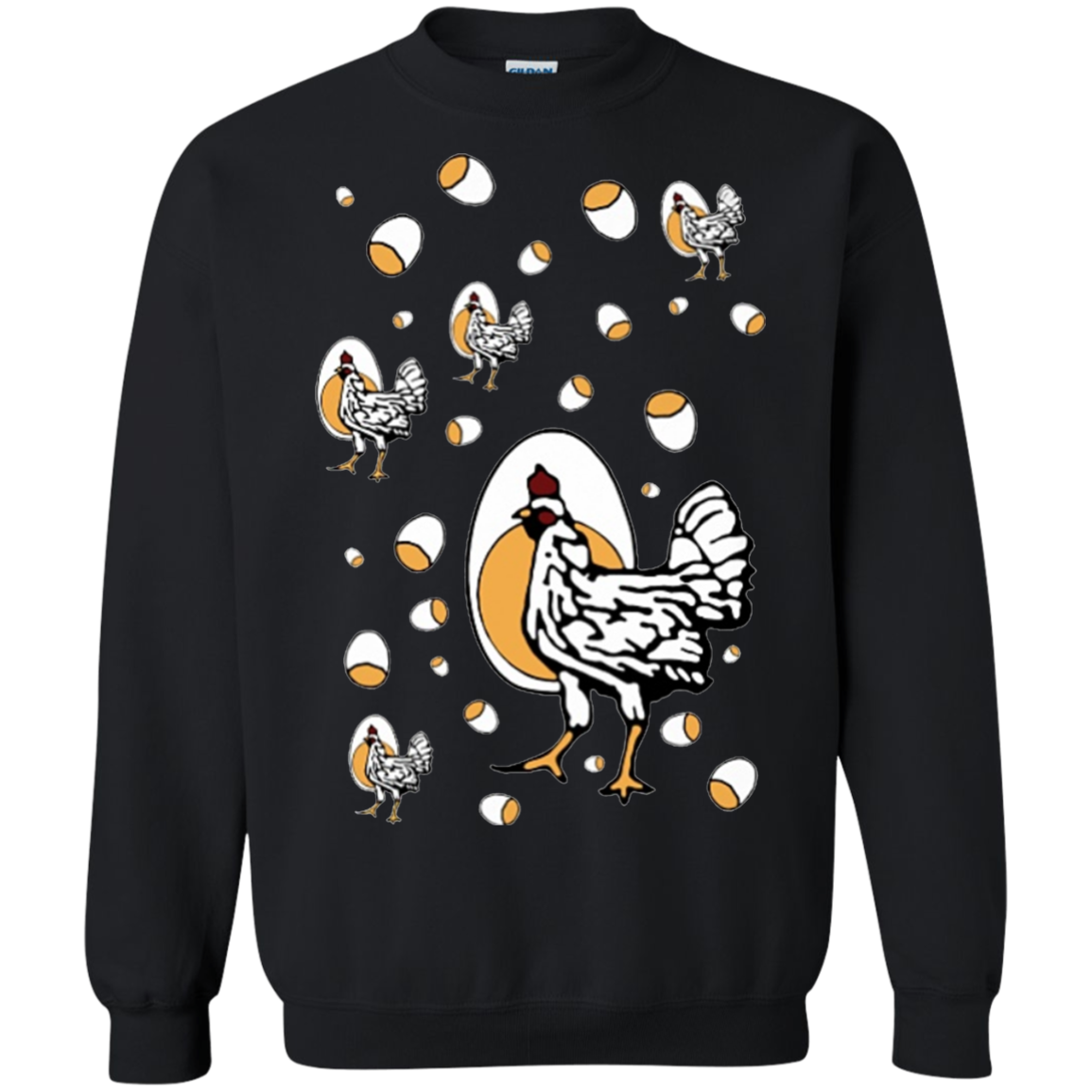 Chicken Shirt Roseanne T shirt Hoodie Sweater SweatShirt