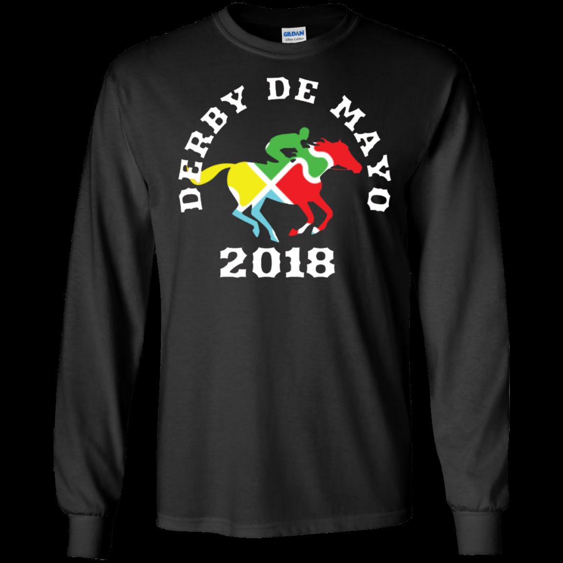 Kentucky Horse Race Mexican shirt Derby De Mayo Ultra Cotton shirt Men