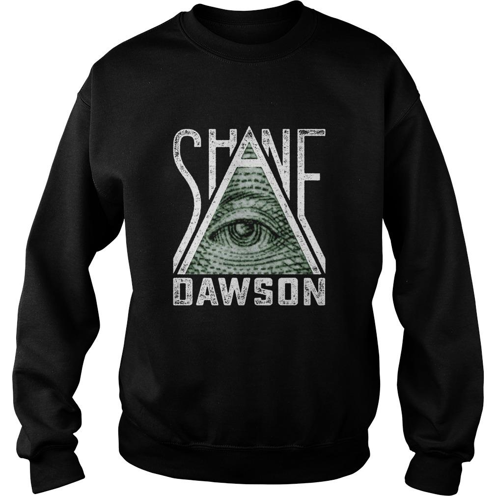 Shane Dawson All-Seeing Eye shirt SweatShirt