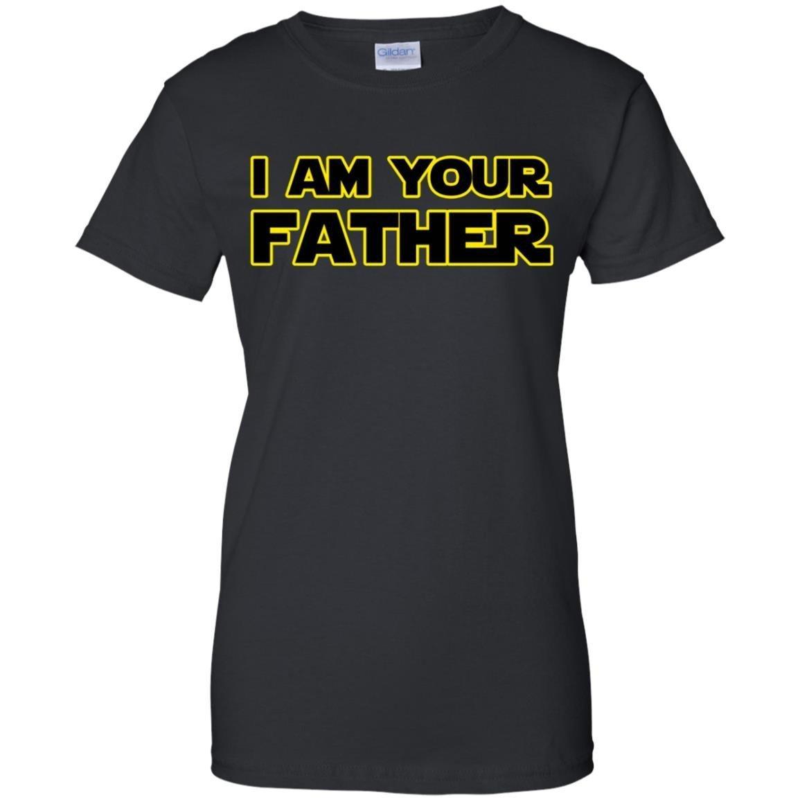 Your Father T-Shirt Women