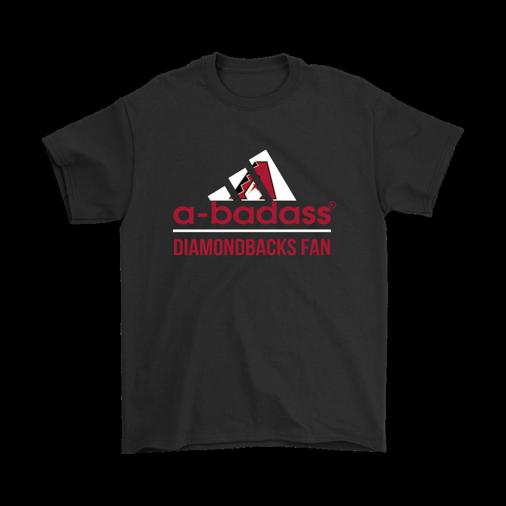 Arizona Diamondbacks A Badass Baseball Sports Shirts