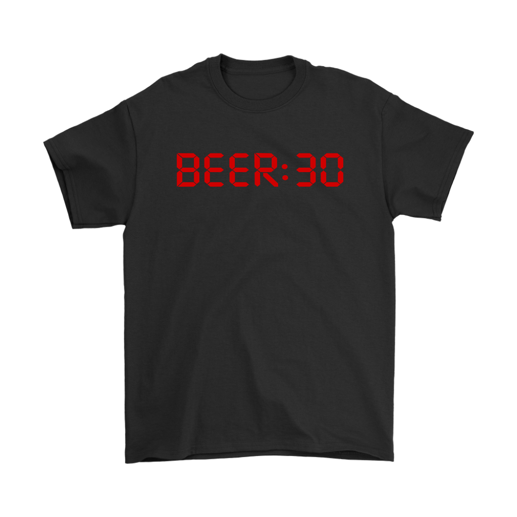 Beer 30 International Beer Day Funny Shirts
